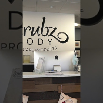 Skin Care product promo