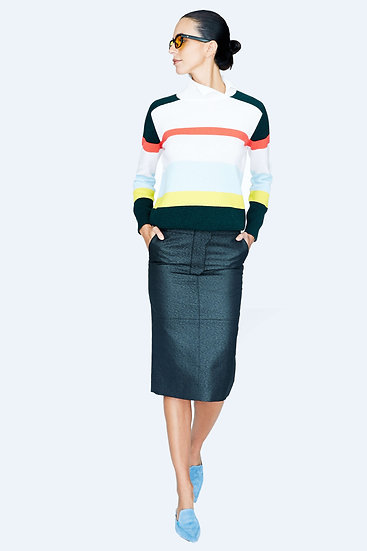 Esther Pencil Skirt