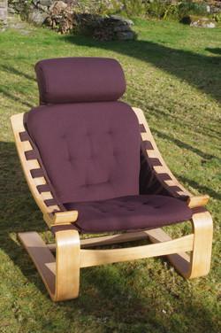 Danish Chair