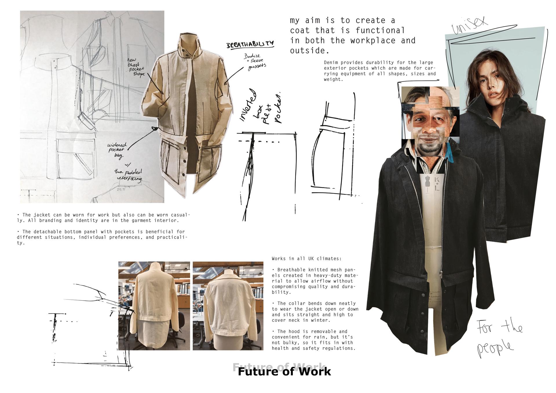 Coat Development