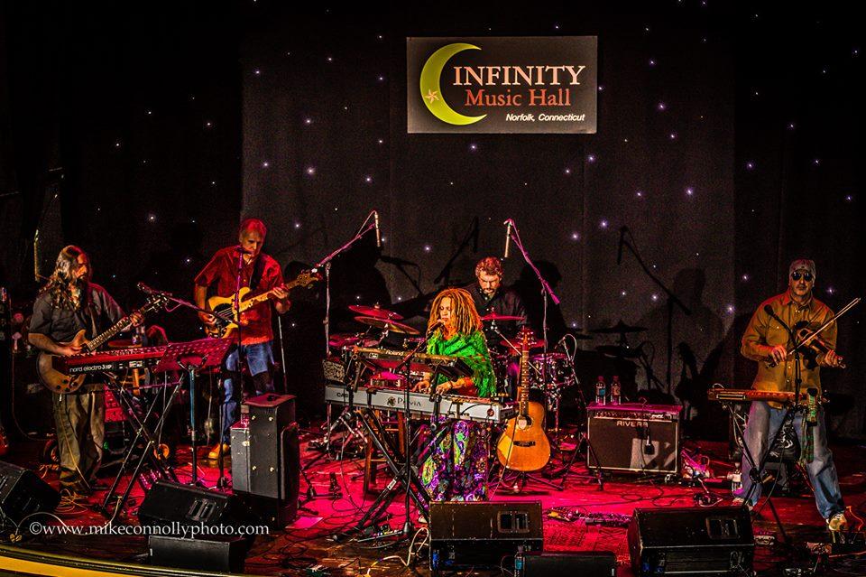 Xray at Infinity Hall