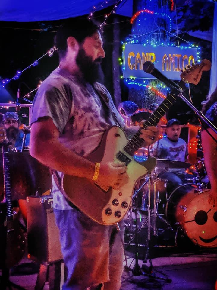 Bryan - Guitar