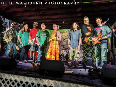 Photo Credit: Heidi Washburn