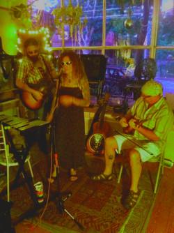 Nightingale's Acoustic Cafe