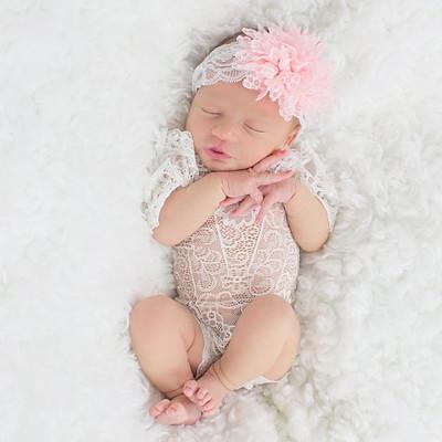 River Grace Sharrow Newborn