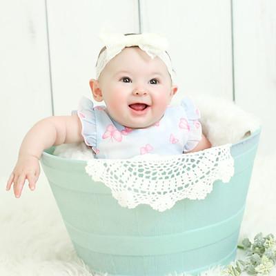 Addison Ann- 6 Months