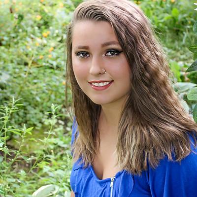 Breanna Senior