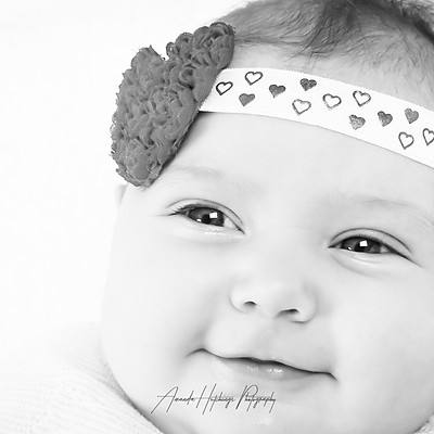 Leigh Powell- 3 Months, Valentines 2017