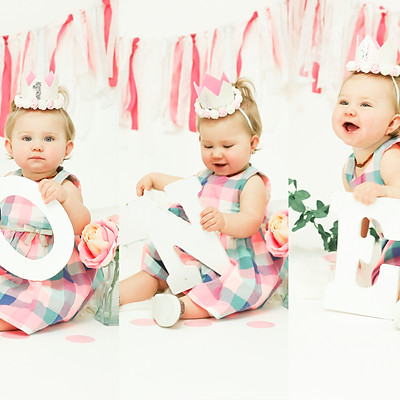 Madeline is one!