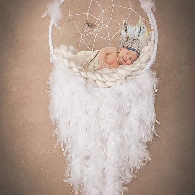 Lincoln Michael Job - Newborn