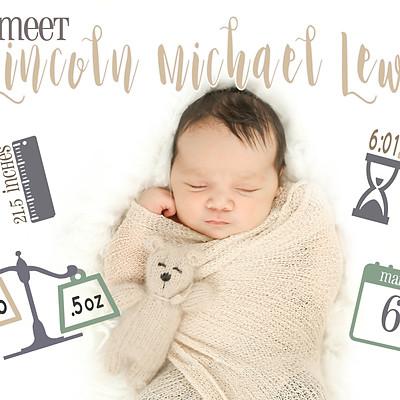 Lincoln Newborn
