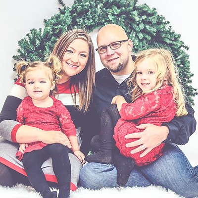 Holiday Mini Sessions- Dirschell