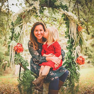 Hays Family- Fall Mini Sessions 2018