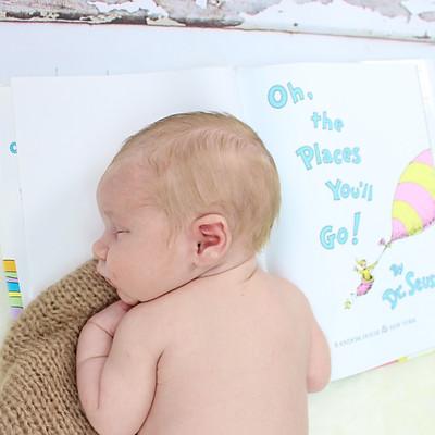 Brantley- Newborn