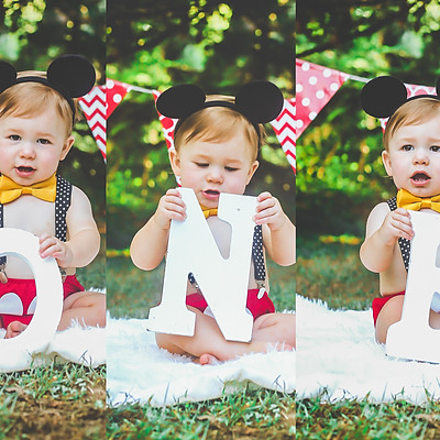 Brantley is one!