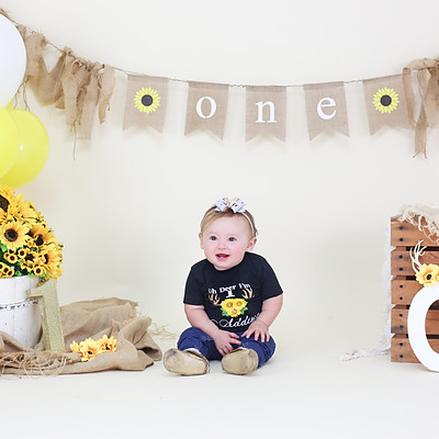Addison is one!