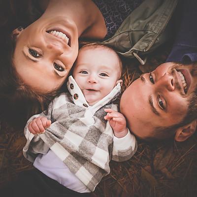 Zeberah Family