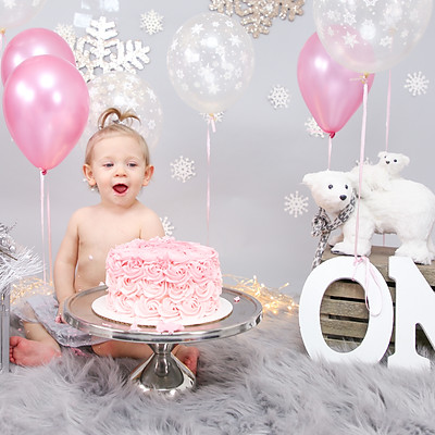 Presley is one!