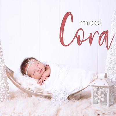 Cora Quinn Sears