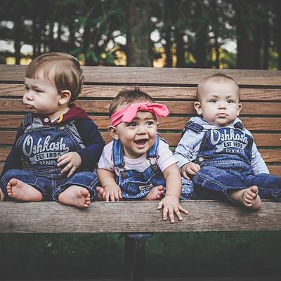 Roberts Family- Fall 2018