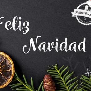 Bonnes fêtes de fin d'année !🎅