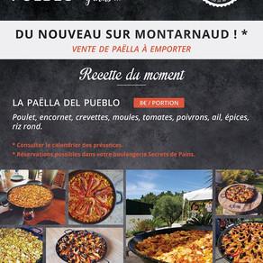 Du nouveau sur Montarnaud !