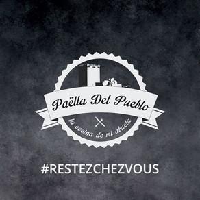 #RestezChezVous ⚠️
