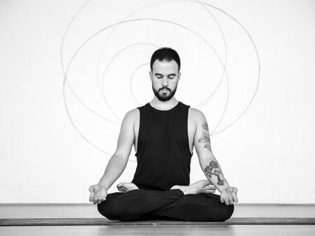 Cultivate a nourishing presence through Yoga