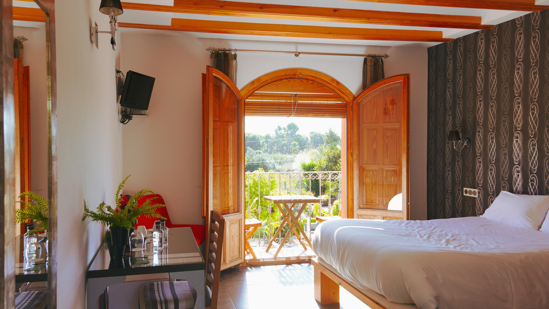 Villa Morena Hotel