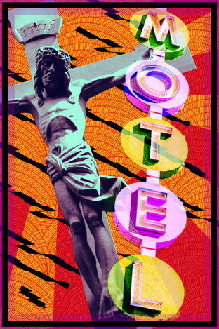 Jesus Motel