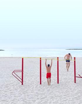 Пляжное оборудование