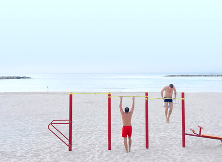 Marbella Lifeguards to Work Longer Hours