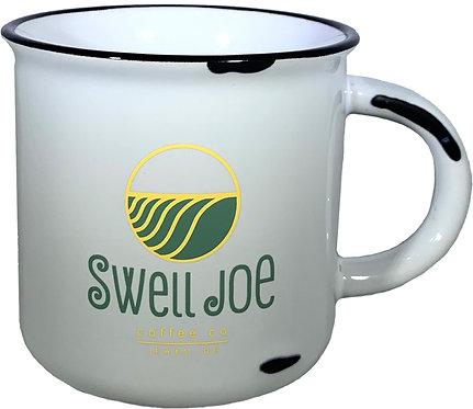 Swell Joe Coffee Mug