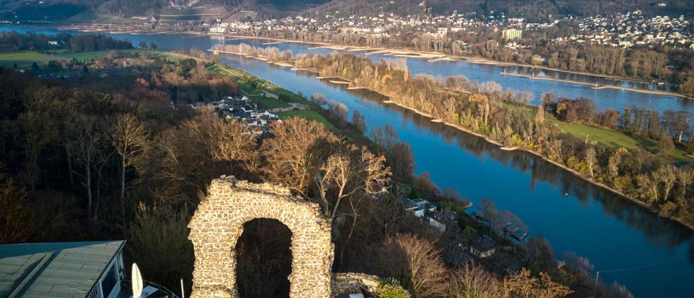 Burg Rolandseck