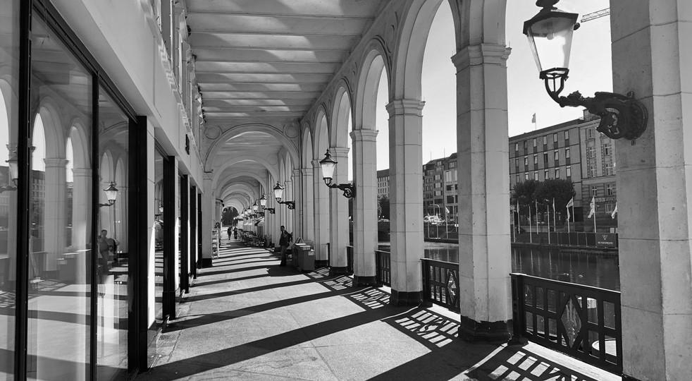 Hamburg Galerie
