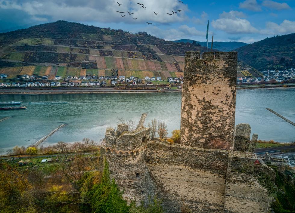 Burg Füstenberg