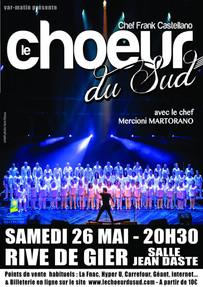 Concert Rive-de-Gier