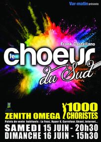 Concert Zénith de Toulon 2019