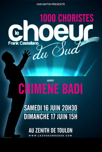 Concert Zénith de Toulon