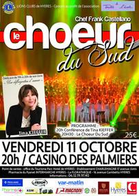 LCDS au Casino de Hyères