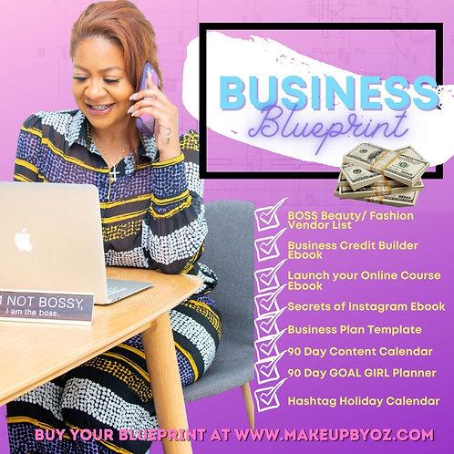 Business Blueprint Bundle