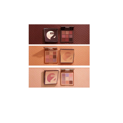 NUDE PALETTE COLLECTION