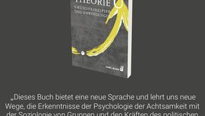 Buchtipp Essentials der Theorie U von C. Otto Scharmer