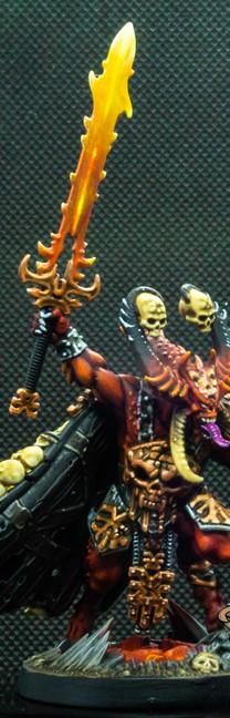 Skulltaker of Khorne (Games Workshop)