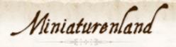 Miniaturenland Logo