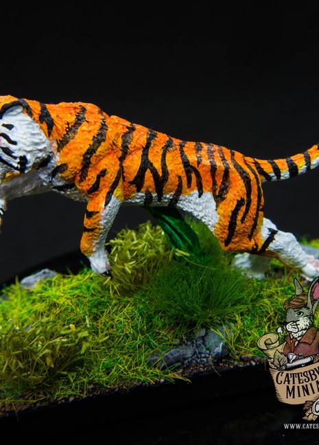 Tiger (Reaper Miniatures)