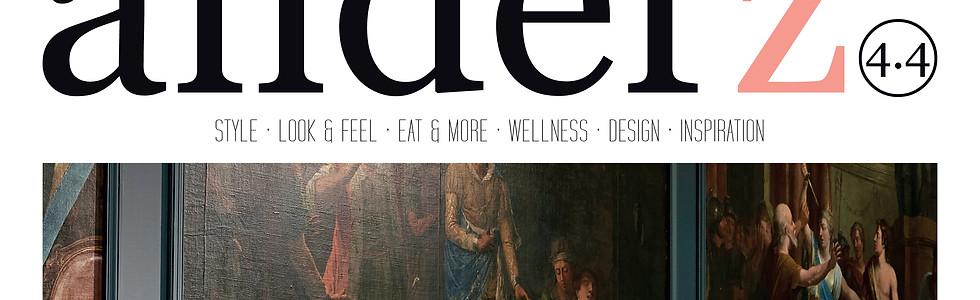 Klik hier voor het volledige magazine