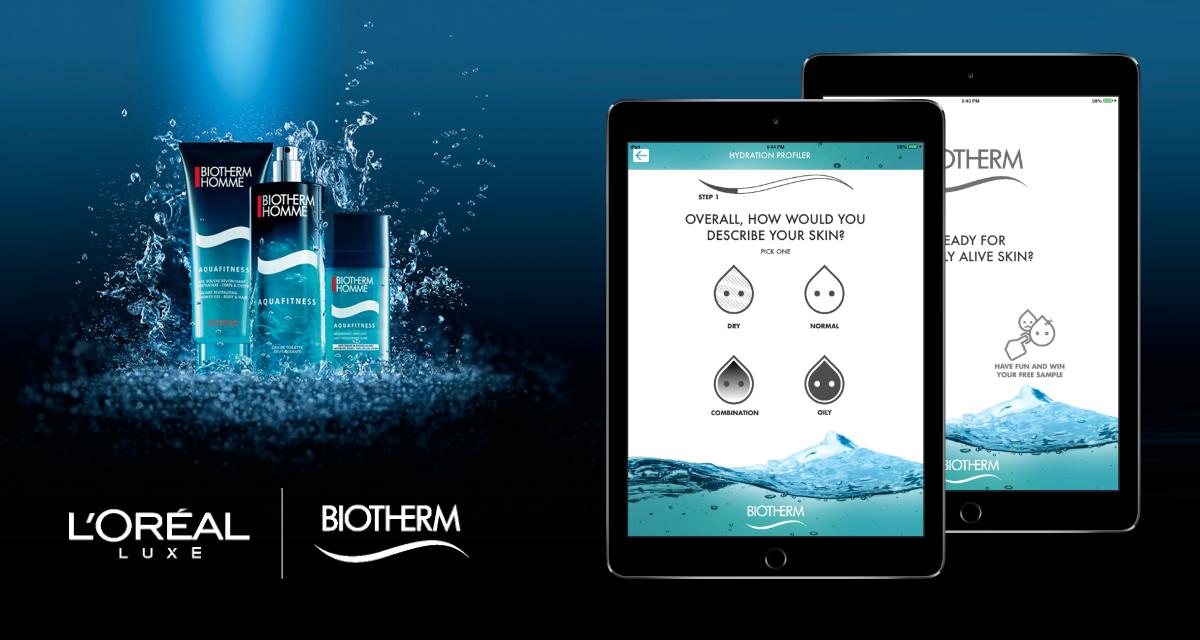Biotherm - L'ORÉAL