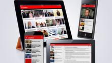 Leaders Mobile, la nouvelle référence digitale de l'actualité politique et économique en Tunisie