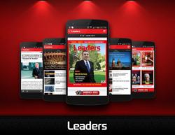 Leaders Mobile